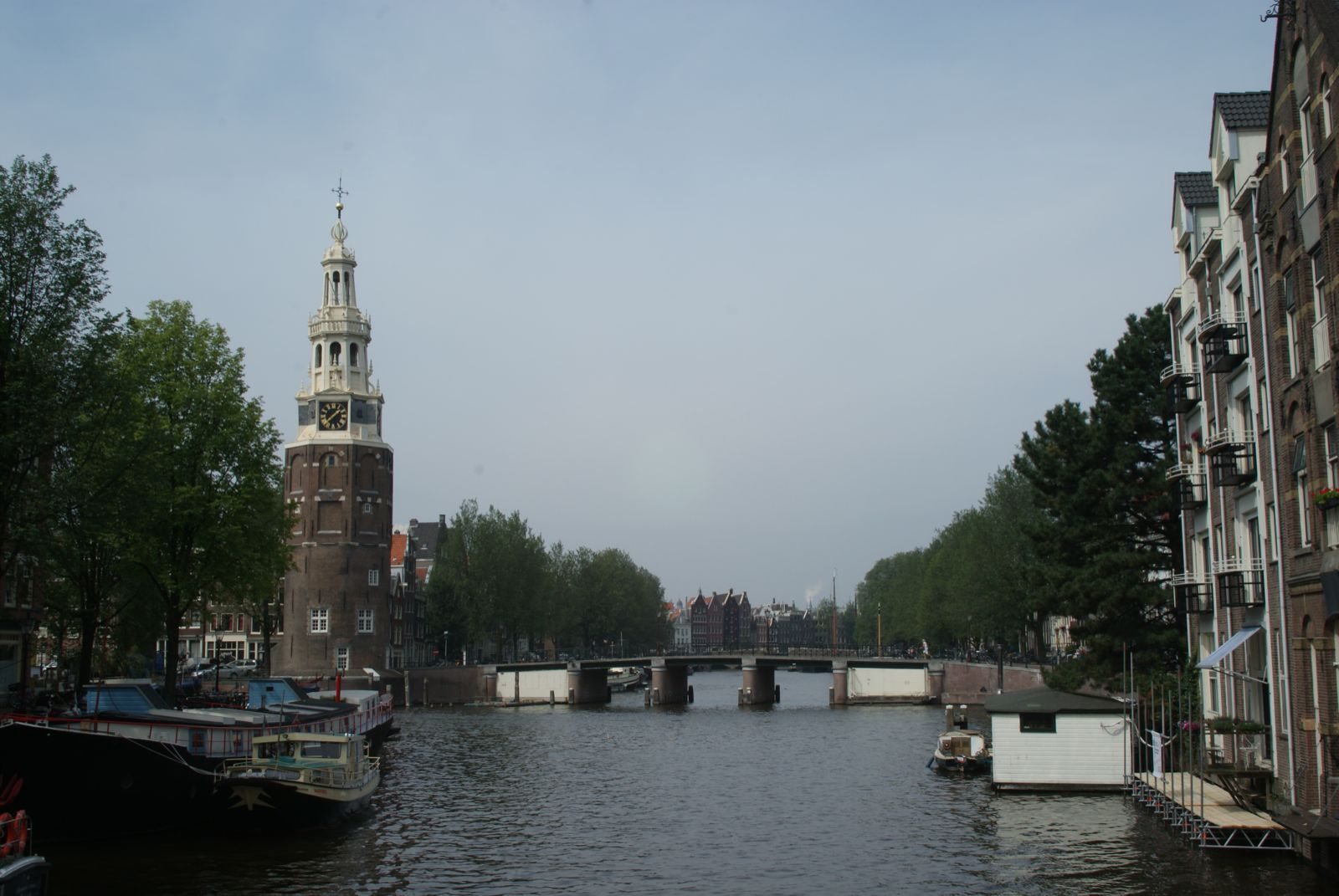 Dutch attorney-at-law based in Amsterdam