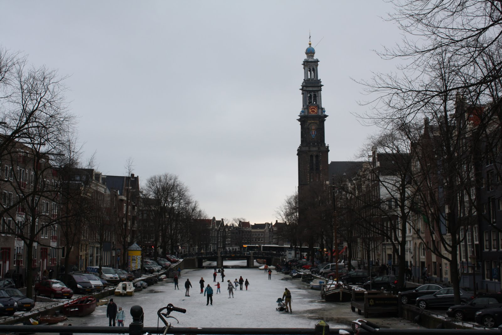 Attorney at Amsterdam The Netherlands